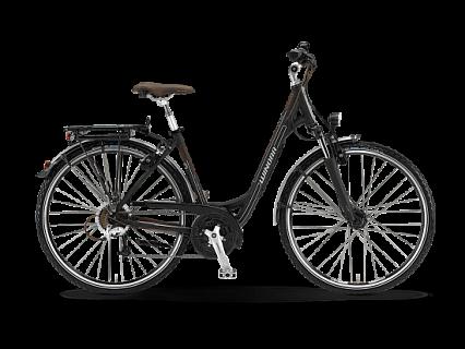 Велосипед Winora Domingo de Luxe ST 2014
