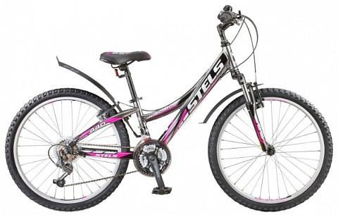 "Велосипед Stels Navigator 440 V 24"" 2016"