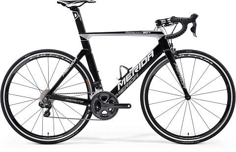 Велосипед Merida Reacto CF 907-E 2014
