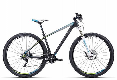 """Велосипед Cube Access WLS GTC Pro 29"""" 2015"""