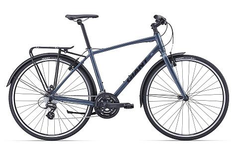 Велосипед Giant Escape 2 City-West 2016