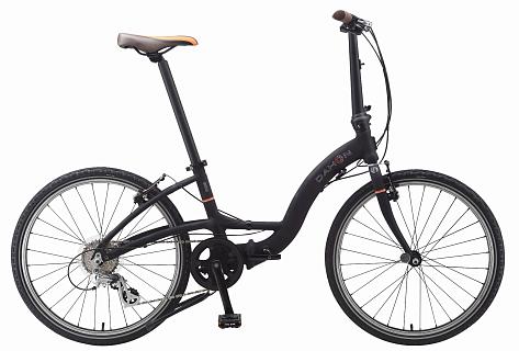 Велосипед DAHON Briza D8 2016