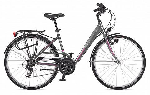Велосипед Author Majesty 2015