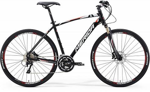 Велосипед Merida Crossway XT-Edition 2014