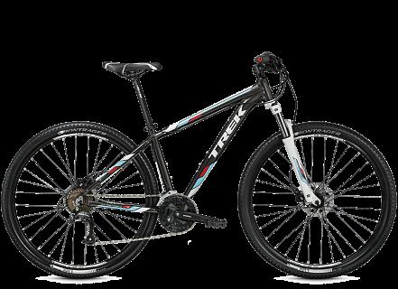 "Велосипед Trek Marlin 7 27.5"" 2015"