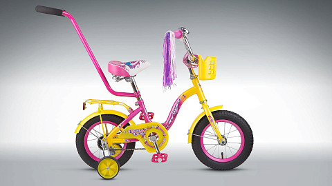 Велосипед Forward Little Lady Evia 12 2015