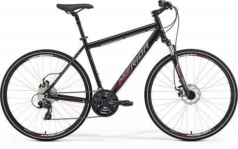 Велосипед Merida Crossway 15-MD 2015