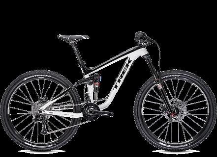 "Велосипед Trek Slash 7 27.5"" 2014"