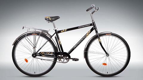 Велосипед Forward Dortmund 1.0 2015