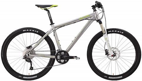 "Велосипед Silverback Slade 3 27.5"" 2013"