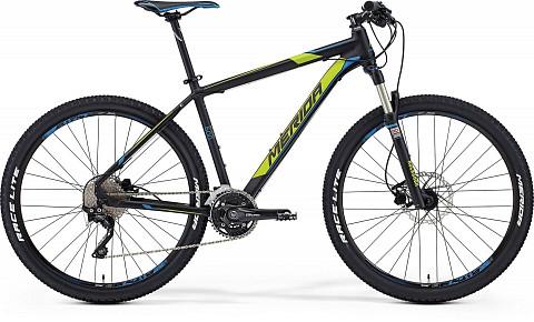 Велосипед Merida Big.Seven 600 2015