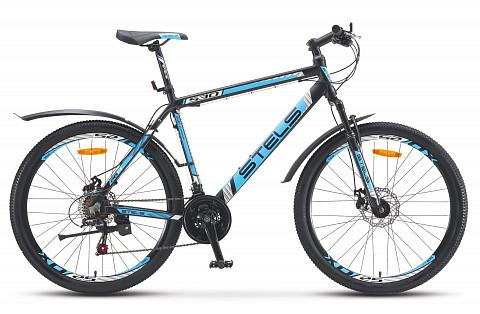 Велосипед Stels Navigator 530 MD 2016