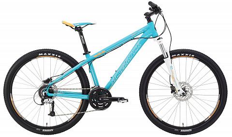 """Велосипед Silverback Splash 2 27.5"""" 2014"""