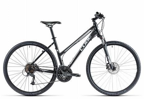 Велосипед Cube LTD CLS PRO LADY 2014