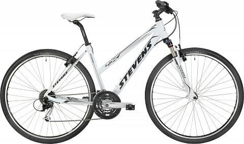 Велосипед Stevens 4x SX Lady 2014