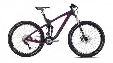 Велосипед Marin Mount Vision XM8 WFG 2014