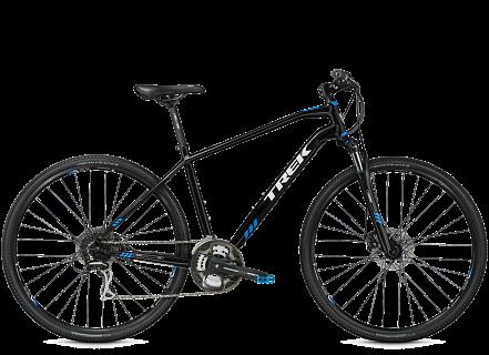 Велосипед Trek 8.3 DS 2015