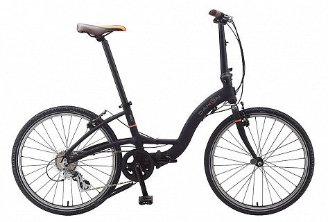 Велосипед DAHON Briza D8 2015