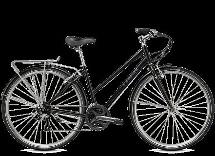 Велосипед Trek Allant WSD 2015