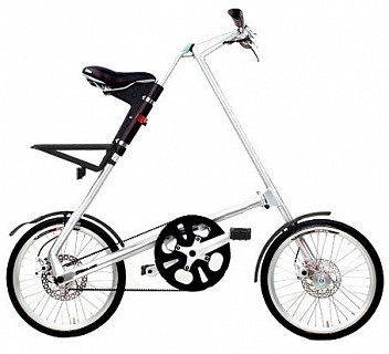Велосипед Strida SX (2012)