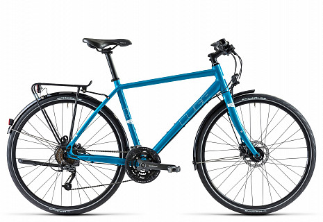 Велосипед Cube TRAVEL PRO RF 2014