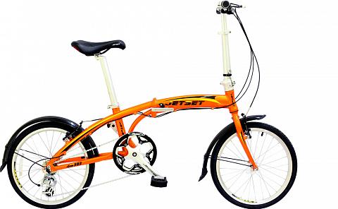 Велосипед JETSET 303