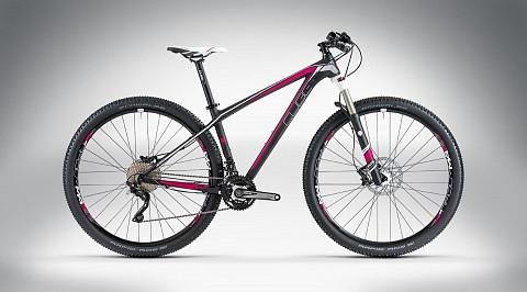 Велосипед Cube ACCESS WLS GTC PRO 2014