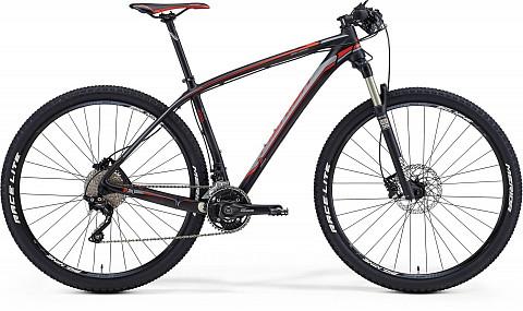 Велосипед Merida Big.Nine 1000 2015