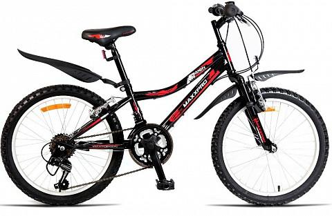 Велосипед MAXXPRO Bandit 20