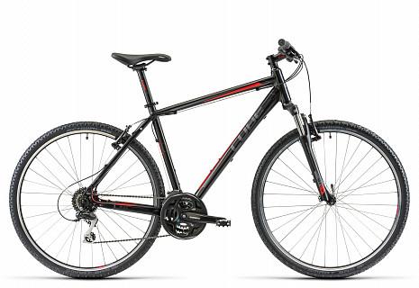 Велосипед Cube LTD CLS 2014