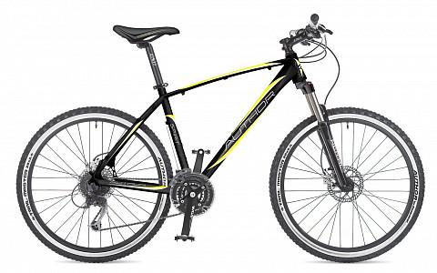 """Велосипед Author Spirit 27.5"""" 2014"""