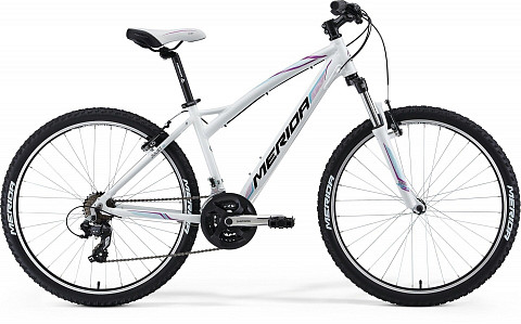 Велосипед Merida Juliet 10 2014