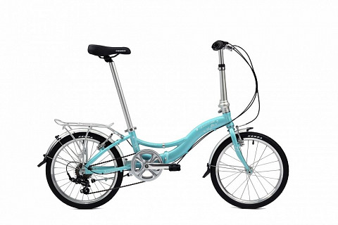 Велосипед Cronus Butterfly 2.0 2014