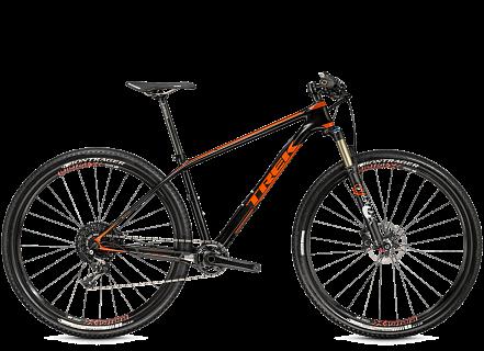 """Велосипед Trek Superfly 9.8 SL 29"""" 2015"""
