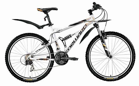 Велосипед Forward Flare 1.0 2016