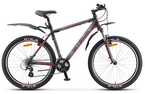 Велосипед Stels Navigator 830 V 2016