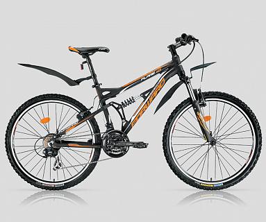 Велосипед Forward Flare 1.0 2014