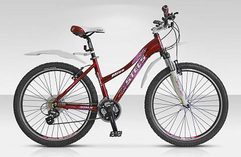 Велосипед Stels Miss 6900 2014
