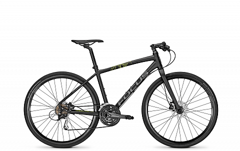 Велосипед Focus Planet 5.0 2014