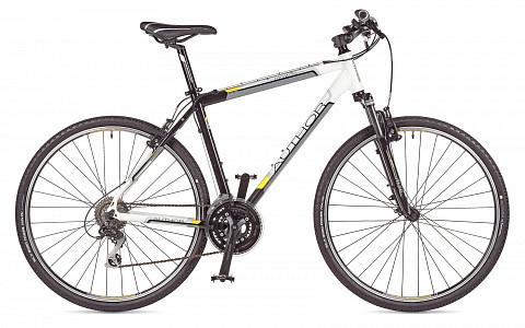 Велосипед Author Stratos 2014