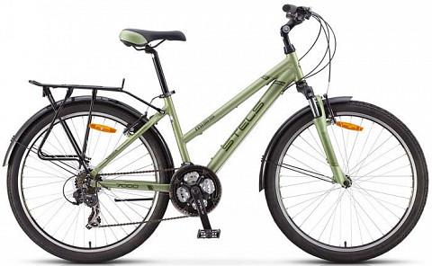 Велосипед Stels Miss 7000 V 2016