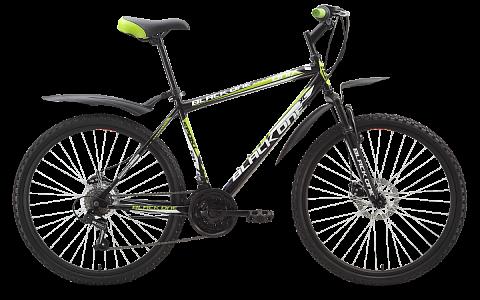 Велосипед BLACK ONE Onix Disk 2015