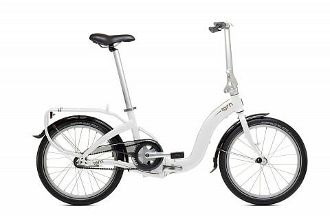 Велосипед Tern Swoop Duo 2014