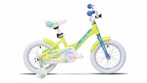 Велосипед GTX Pony 12 2016