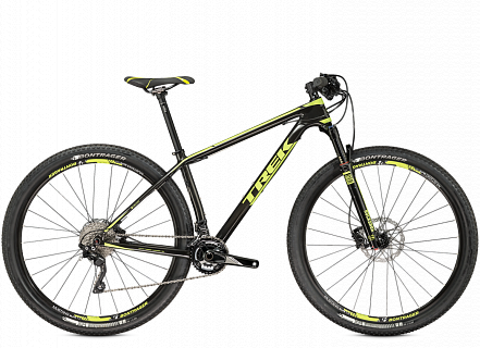 "Велосипед Trek Superfly 9.6 29"" 2015"