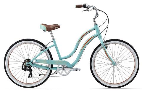 Велосипед Giant Simple Seven W (2015)