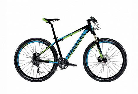 Велосипед HAIBIKE Edition 7.20 2015