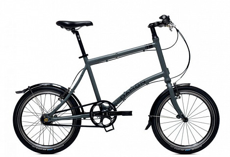 Велосипед Dahon Bullhead