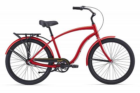 Велосипед Giant Simple Three 2016