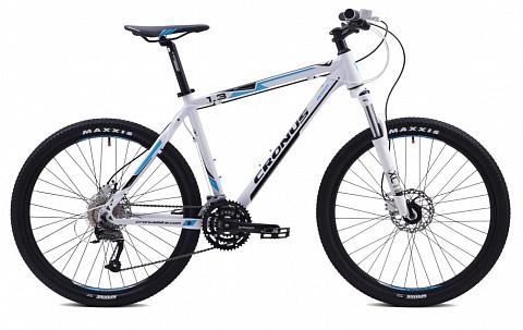 Велосипед Cronus ROVER 1.3 2015